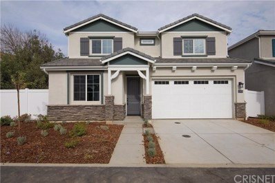 15609 W Lilli Way, Van Nuys, CA 91406 - MLS#: SR18008203