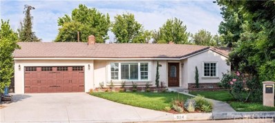 624 Beverly Drive, Arcadia, CA 91006 - MLS#: SR18008257