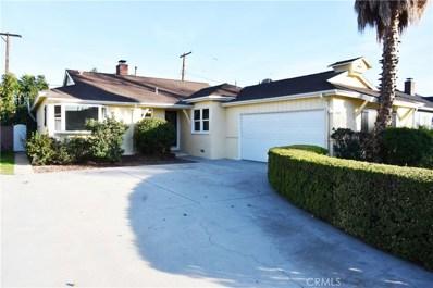 6940 Sylvia Avenue, Reseda, CA 91335 - MLS#: SR18008336