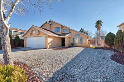 2634 Avoca Street, Lancaster, CA 93535 - MLS#: SR18008493