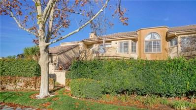 23605 Del Monte Drive UNIT 257, Valencia, CA 91355 - MLS#: SR18008650