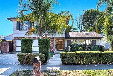 15908 Eccles Street, North Hills, CA 91343 - MLS#: SR18008914