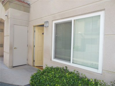 5210 Premiere Hills Circle UNIT 117, Woodland Hills, CA 91364 - MLS#: SR18009036