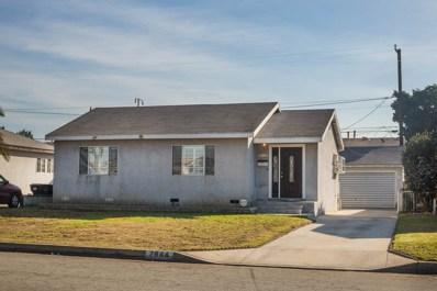 7644 Manzanar Avenue, Pico Rivera, CA 90660 - MLS#: SR18009154