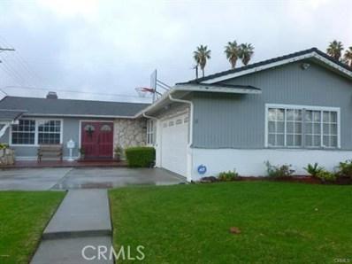 7801 Vicky Avenue, West Hills, CA 91304 - MLS#: SR18009263