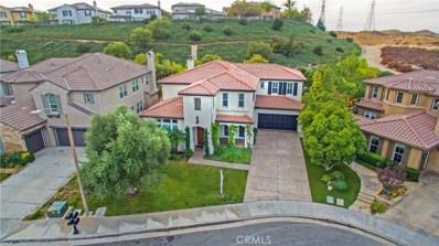 26953 Boulder Crest Drive, Valencia, CA 91381 - MLS#: SR18009329
