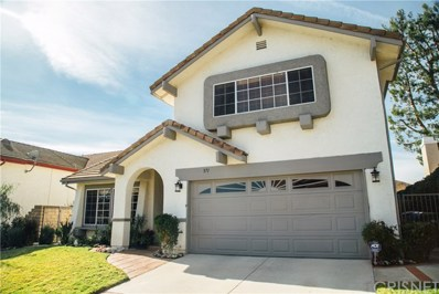 371 Medea Creek Lane, Oak Park, CA 91377 - MLS#: SR18009497