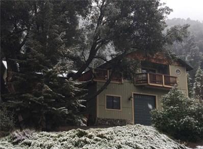 15308 San Moritz Drive, Pine Mtn Club, CA 93222 - MLS#: SR18009530