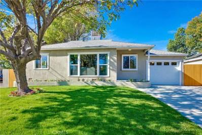 7003 Claire Avenue, Reseda, CA 91335 - MLS#: SR18009711