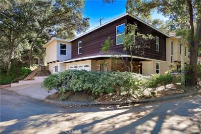 4278 Rosario Road, Woodland Hills, CA 91364 - MLS#: SR18009849