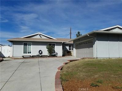 12085 Hoyt Street, Sylmar, CA 91342 - MLS#: SR18010065