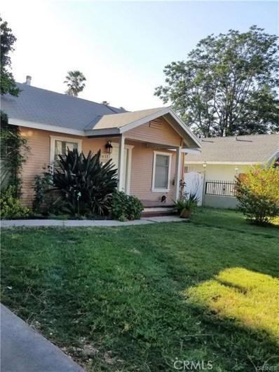 7417 Alabama Avenue, Canoga Park, CA 91303 - MLS#: SR18010155