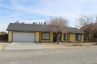 40212 162nd Street E, Palmdale, CA 93591 - MLS#: SR18010193