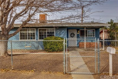 1515 Sweetbrier Street, Palmdale, CA 93550 - MLS#: SR18010272