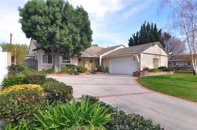 18149 Schoenborn Street, Northridge, CA 91325 - MLS#: SR18010344