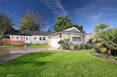 8225 Variel Avenue, Canoga Park, CA 91304 - MLS#: SR18010404
