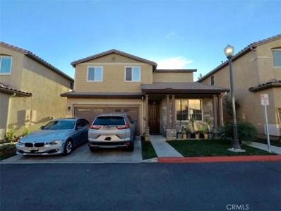 9673 Pine Orchard Street, Pacoima, CA 91331 - MLS#: SR18010592