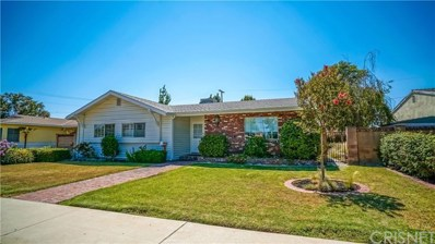 10507 Haskell Avenue, Granada Hills, CA 91344 - MLS#: SR18010599