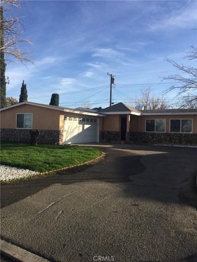 2152 E Avenue Q5 Avenue, Palmdale, CA 93550 - MLS#: SR18010650