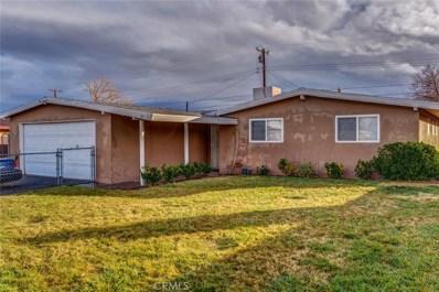 38418 32nd Street E, Palmdale, CA 93550 - MLS#: SR18010930
