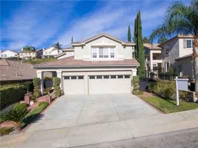 11369 Ferrara Lane, Porter Ranch, CA 91326 - MLS#: SR18011037