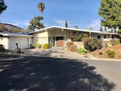 16723 Alginet Place, Encino, CA 91436 - MLS#: SR18011115