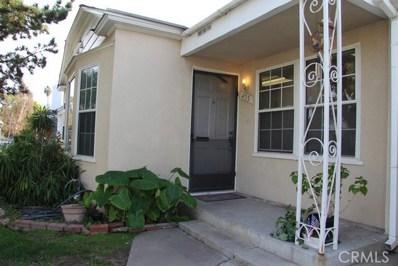 435 N Frederic Street, Burbank, CA 91505 - MLS#: SR18011213