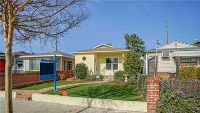 1825 W Chandler Boulevard, Burbank, CA 91506 - MLS#: SR18011236