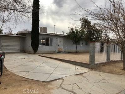 37824 Melton Avenue, Palmdale, CA 93550 - MLS#: SR18011326