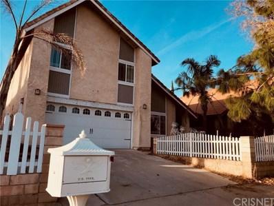 15327 El Casco Street, Sylmar, CA 91342 - MLS#: SR18011373
