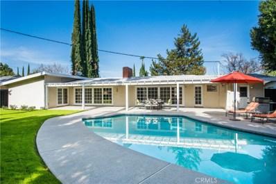 22440 Martha Street, Woodland Hills, CA 91367 - MLS#: SR18011486