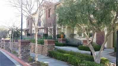28568 Herrera Street UNIT 128, Valencia, CA 91354 - MLS#: SR18011533