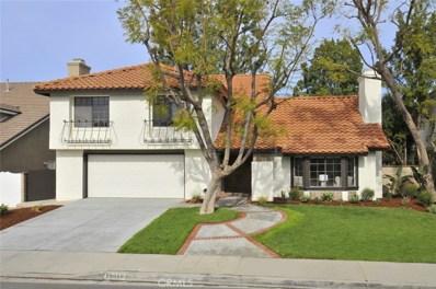 29055 Saddlebrook Drive, Agoura Hills, CA 91301 - MLS#: SR18011674