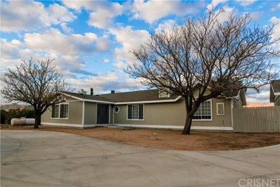 32687 Angeles Forest Highway, Palmdale, CA 93550 - MLS#: SR18011712