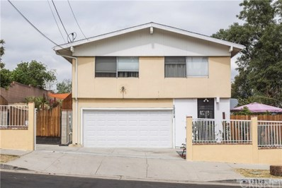 12573 Terra Bella Street, Pacoima, CA 91331 - MLS#: SR18011788