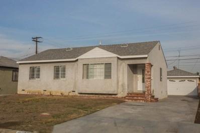9513 Woodford Street, Pico Rivera, CA 90660 - MLS#: SR18011893