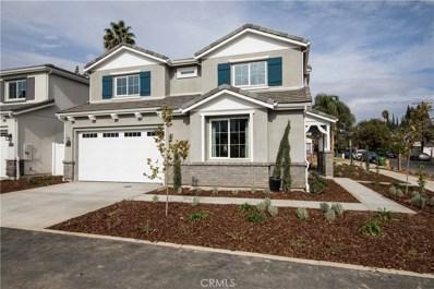 15601 W Lilli Way, Van Nuys, CA 91406 - MLS#: SR18011948