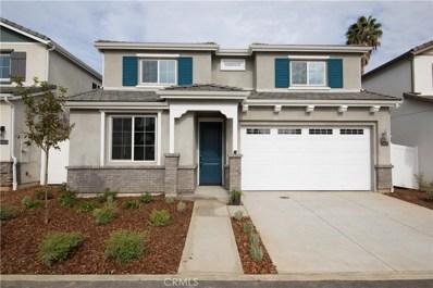 15607 W Lilli Way, Van Nuys, CA 91406 - MLS#: SR18011952