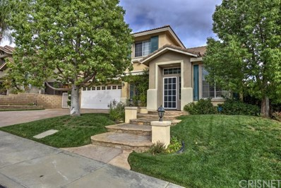 32508 The Old Road, Castaic, CA 91384 - MLS#: SR18012006