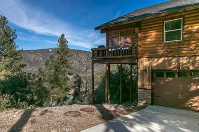 1824 Zermatt Drive, Pine Mtn Club, CA 93222 - MLS#: SR18012083