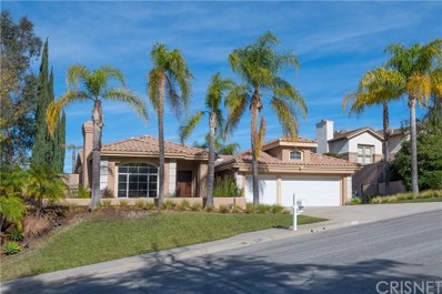 22313 Dunmore Drive, Calabasas, CA 91302 - MLS#: SR18012090