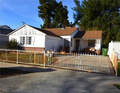 17651 Delano Street, Encino, CA 91316 - MLS#: SR18012160
