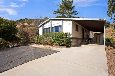24425 Woolsey Cyn Rd UNIT 128, West Hills, CA 91304 - MLS#: SR18012227