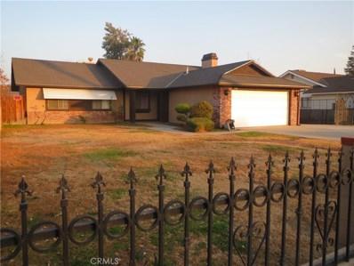 5504 Signa Street, Bakersfield, CA 93307 - MLS#: SR18012296
