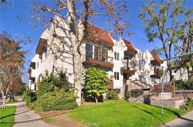 12157 Moorpark Street UNIT 201, Studio City, CA 91604 - MLS#: SR18012377