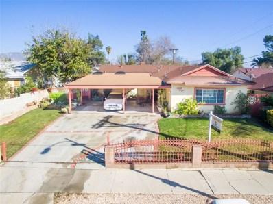 11118 Phillippi Avenue, Pacoima, CA 91331 - MLS#: SR18012410