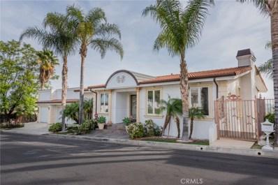 5770 Rolling Road, Woodland Hills, CA 91367 - MLS#: SR18012413