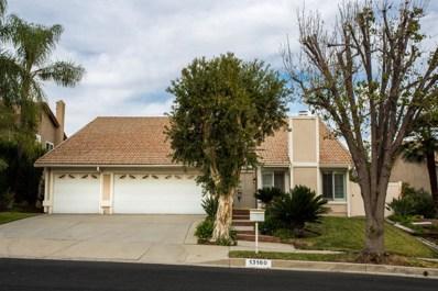 13160 Constable Avenue, Granada Hills, CA 91344 - MLS#: SR18012500
