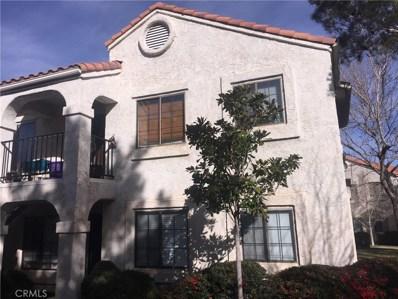 2554 Olive Drive UNIT 148, Palmdale, CA 93550 - MLS#: SR18012668