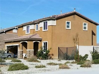 37356 Wild Tree Street, Palmdale, CA 93550 - MLS#: SR18012849